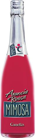 Canella Mimosa Blood Orange